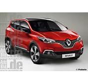 Renault Megane SUV 2014 J89 Kadjar  AutoWeeknl