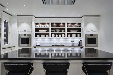 Grand Kitchen Designs Grand Kitchen Tom Howley