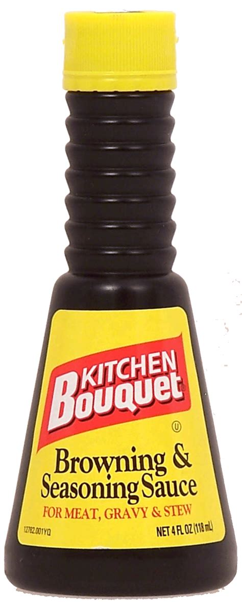 Kitchen Bouqet groceries express product infomation for kitchen bouquet browning seasoning sauce for