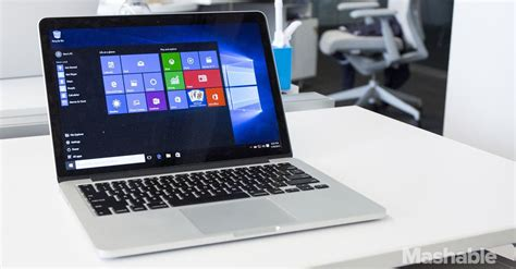 install windows 10 to mac here s how to install windows 10 on a mac but should you