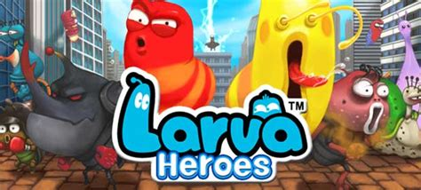 download film larva heroes larva 187 android games 365 free android games download