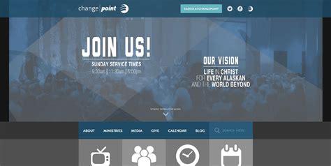best church websites the top 50 church websites best ministry church