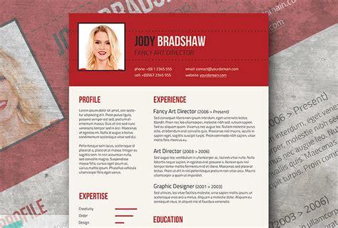 fancy cv template free creative resume templates
