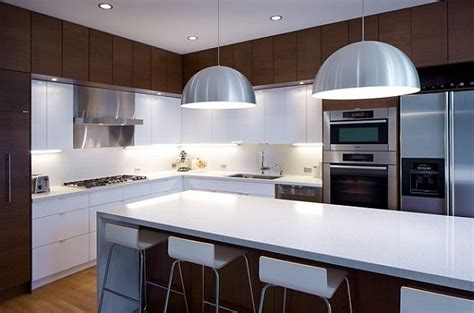 White And Brown Kitchen by Kitchen Remodel 101 Stunning Ideas For Your Kitchen Design