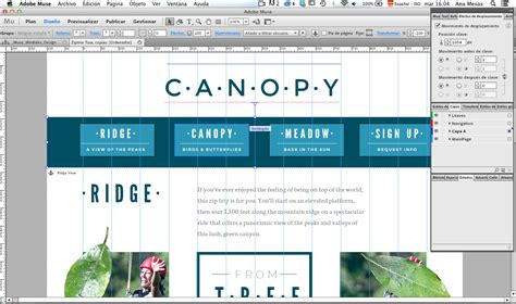 cara membuat website dengan program html cara membuat website dengan mudah dan cepat dengan adobe