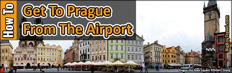 best way to get from ciino airport to rome best way to get to prague from the airport by taxi