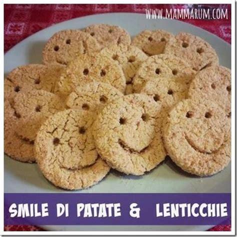 cucinare lenticchie decorticate ricette per bambini smile di patate e lenticchie paperblog