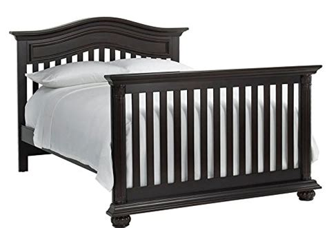 Baby Cache Heritage Crib Espresso Baby Cache Heritage Size Conversion Rails Espresso Furniture Toddler Furniture Crib