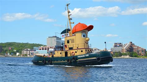 tugboat names legendary maritime tugboat will be stationed at port saint