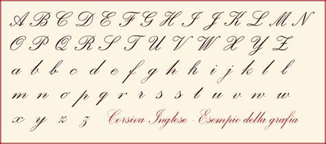 lettere stilografiche corsivo addio dal 2016 si scriver 224 in statello in