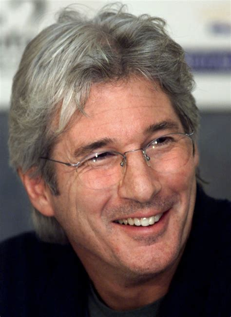 richard gere richard gere approached for best marigold hotel 2 photos