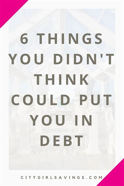 ideas  debt  living  pinterest