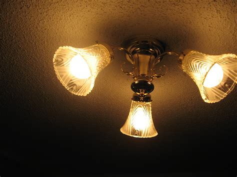 Install Light Fixture Ceiling How To Install A Ceiling Light Fixture Ehow Uk