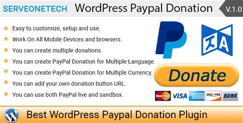 Donation 187 Takcork Com Website Template Wordpress Themes Paypal Donation Page Template