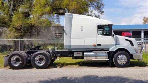 volvo truck factory volvo vnl64t670 2007 sleeper semi trucks