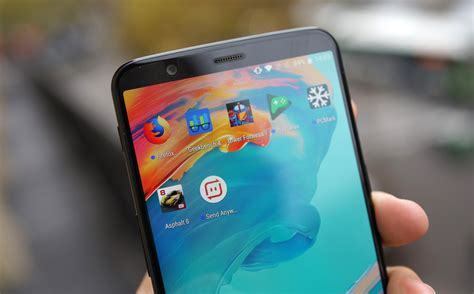 ebay oneplus 5t test oneplus 5t notre avis complet smartphones frandroid