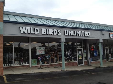 wild birds unlimited negozi di uccelli 4027 far hills