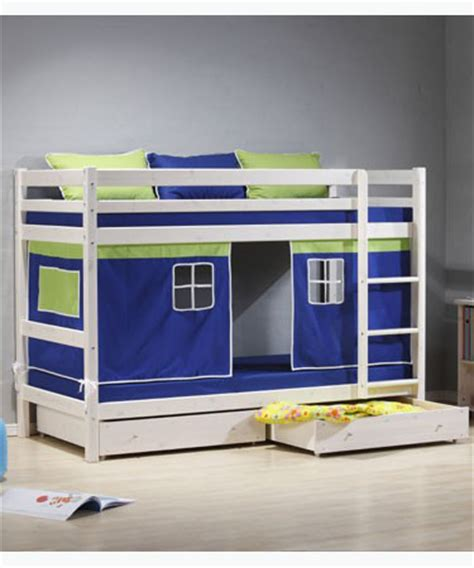 Thuka Hit High Sleeper by Bunk Beds Bunk Beds Thuka Beds Kaspa Highsleeper
