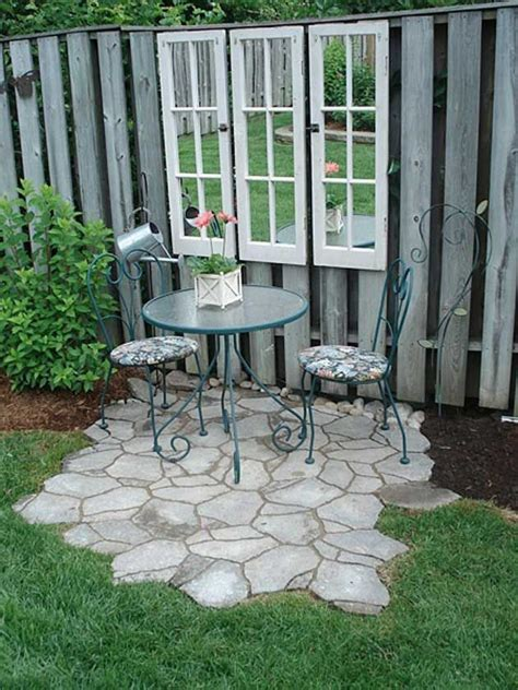 backyard seating area ideas best 25 backyard seating ideas on small