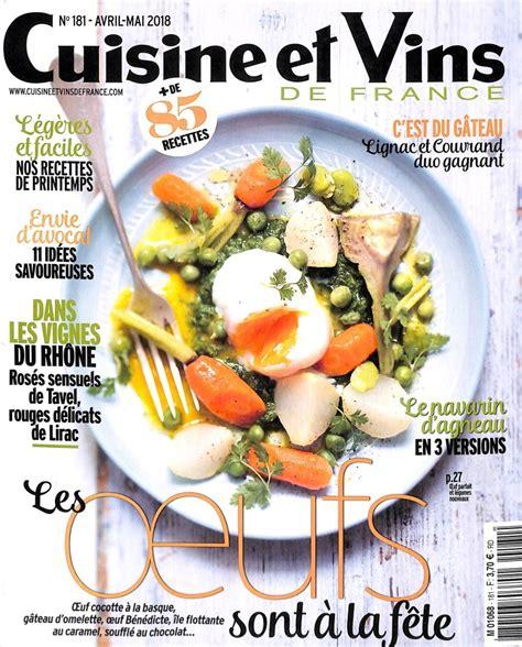cuisine et vin journaux fr cuisine et vins de