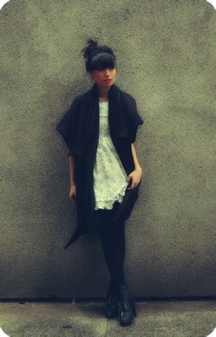 Yuka Cardi Black arvida bystr 246 m h m cap h m my jacket lost in the supermarket lookbook