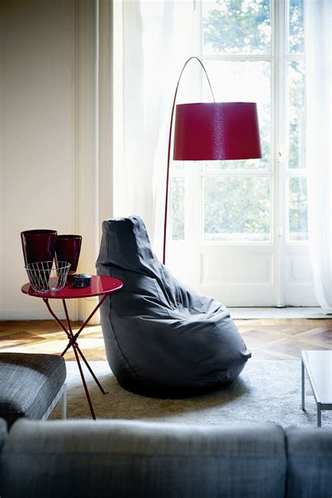 sedia sacco sacco zanotta scarica modelli 3d pouf