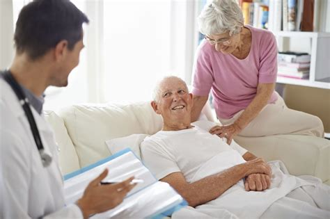 hospice care images