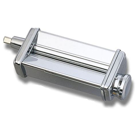 Kitchen Aid Pasta Attachments by Shop Kitchenaid Pasta Sheet Roller Attachment At Lowes