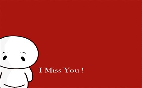 wallpaper i miss you cartoon hd i miss you wallpaper for him or her romantic wallpapers