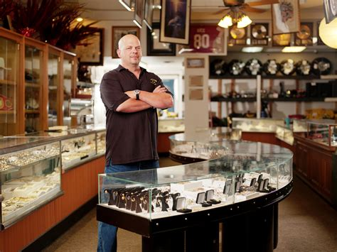 rick harrison how much longer i plan to do quot pawn