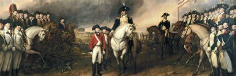 revolution siege siege of yorktown revolution history com