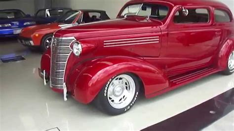 marin olds chevrolet 1938 rod