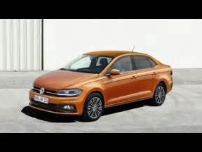 new volkswagen sedan new 2018 volkswagen polo sedan