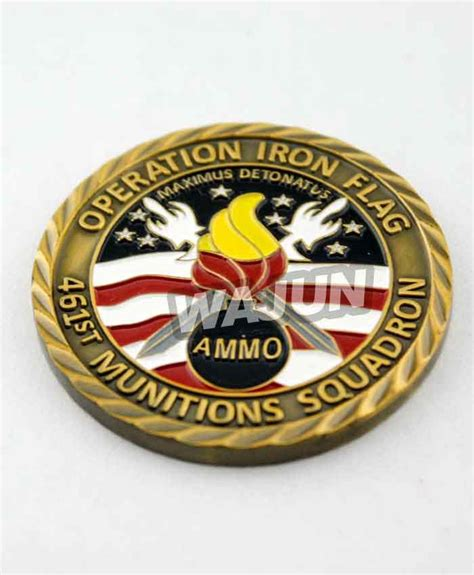 army challenge coins for sale us air army oblique line challenge coins for sale
