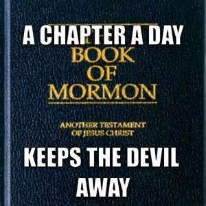 Book Of Mormon Meme - scripture power every day i need the power that i get each