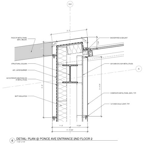curtain wall head detail curtain wall head detail decorate the house with