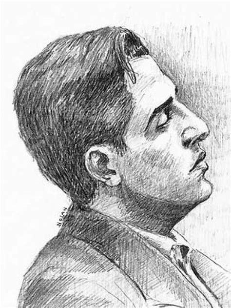 court sketch of criminal rocco arico abc news