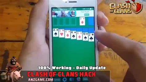 mod game android tanpa root cara hack cheat game coc lewat android tanpa root
