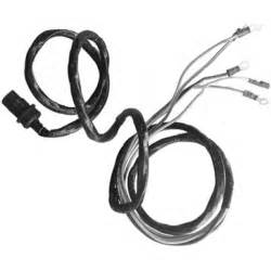 tachometer wiring harness 5 wire mercury by teleflex marine products pro shop