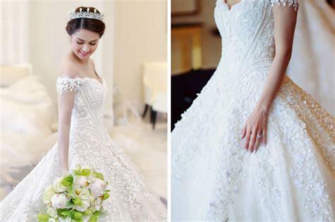 wedding 2014 pinoy actress photo filipino celebrity wedding dresses www pixshark com