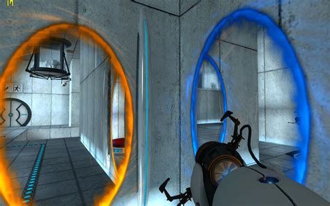 portal review in third person