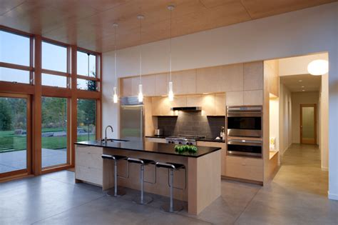 coates design seattle olympia residence modern kitchen seattle by coates