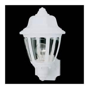 plastic outdoor lighting lighting 1 light plastic outdoor wall lantern