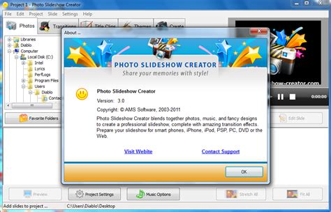 windows movie maker full version bagas31 photo slideshow creator 3 0 full serial bagas31 com