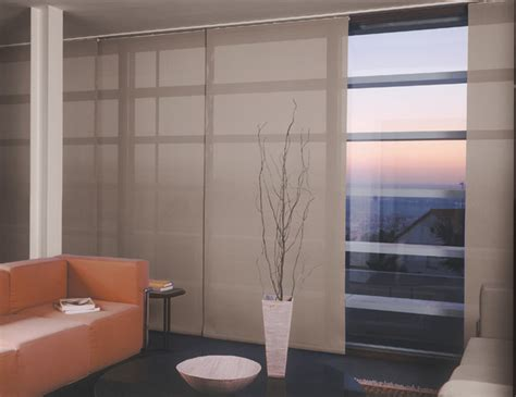 modern window treatments for living room window treatments modern living room miami by