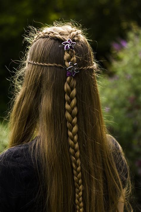 elvish hairstyles 424 best images about viking celtic elven