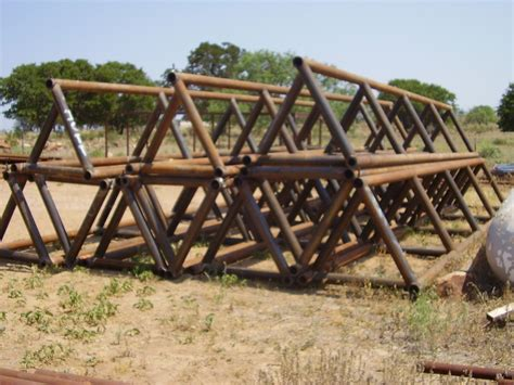 Drill Pipe Rack by Oilfield Pipe Racks Images