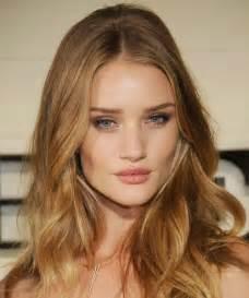 rosie huntington whiteley hair color rosie huntington whiteley hairstyles for 2017