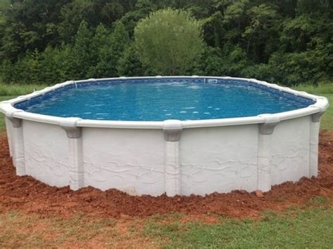 Backyard Leisure Greensboro - 47 best images about above ground pools on pinterest above ground pool landscaping pools and