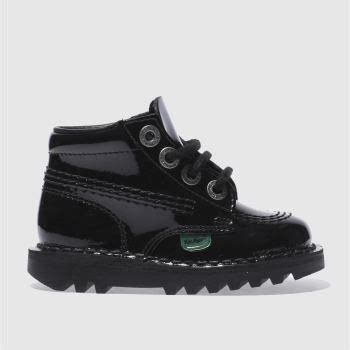 kickers dr safety boots black boys boots dr martens timberland more schuh
